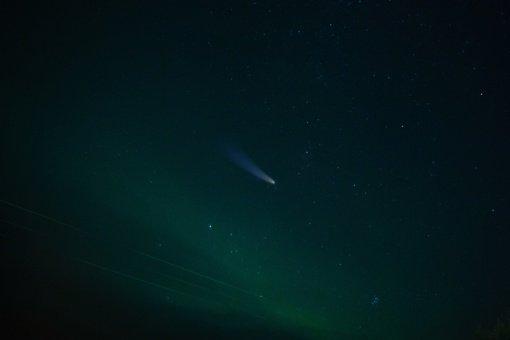 Žemės link stulbinančiu greičiu artėja milžiniškas asteroidas