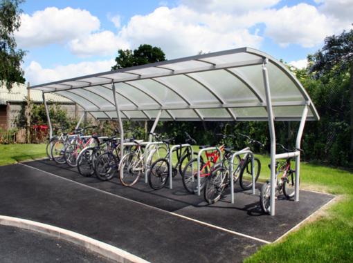 Tauragėje bus įrenginėjamos naujos dviračių stovėjimo ir saugyklų vietos