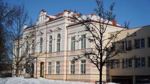 Vilniaus gatvė – ženklai ir žmonės (IV d.)