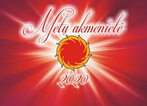 """""""Metų Akmenietė – 2020"""" jau kovo 8-ąją"""