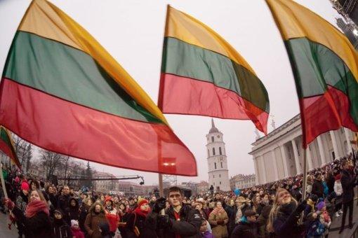 Šventinėje Vasario 16-osios programoje – išskirtinis koncertas ir virtuali kelionė Vilniuje