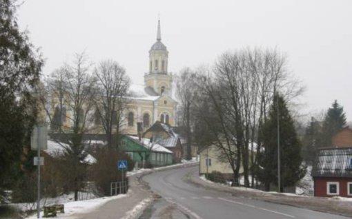 Kavarske planuojama atidaryti gaiviųjų gėrimų gamyklą