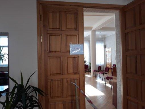 COVID-19 Vilkaviškio rajone: Per pastarąjį mėnesį sergančiųjų sumažėjo maždaug tris kartus
