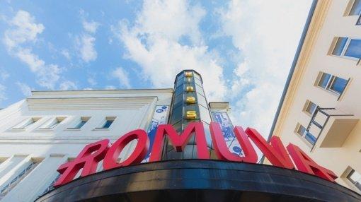 """""""Romuvos"""" kino centras kviečia į penketą valstybių jungiantį kino meno festivalį"""