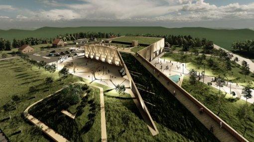 Švenčionėlių planuose – nauja FIBA standartų sporto arena