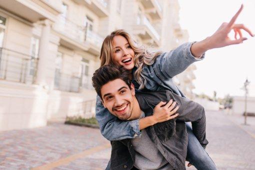 7 požymiai, kad jūs sukurti vienas kitam