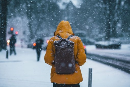 Artėjančių dienų orų prognozė: spustelės šaltis, tačiau sulauksime permainų