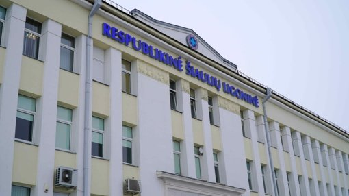 Pokyčiai Šiaulių ligoninėje – struktūrinės permainos ir pirmą kartą Lietuvos istorijoje įkurta rezidentūros mokymo bazė