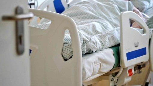 COVID-19 ligoniams skirtų lovų skaičius Kauno regiono ligoninėse mažinamas penktą kartą