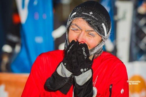 """Virtualus bėgimas """"Bėgame už laisvę"""" sulaukė 10 valstybių sportininkų dėmesio"""