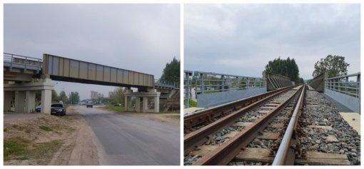Laukti liko nedaug: Alytaus viaduko rekonstrukcijos parengiamieji darbai jau prasidėjo