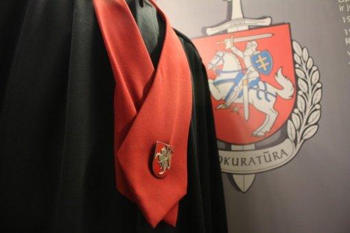 Prokuratūra, gindama viešąjį interesą, kreipėsi į teismą dėl aikštelės Raseiniuose