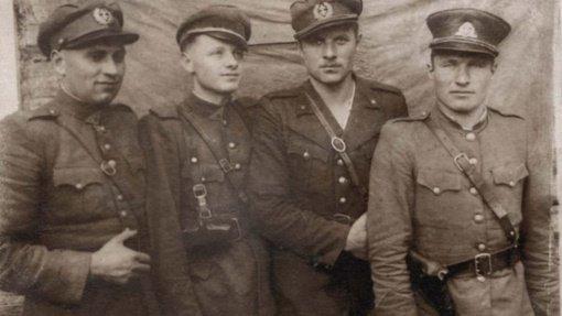 Planuojama steigti partizanų artimųjų DNR banką