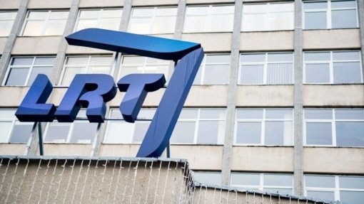 LRT nustojo skelbti Tarybos posėdžių darbotvarkes
