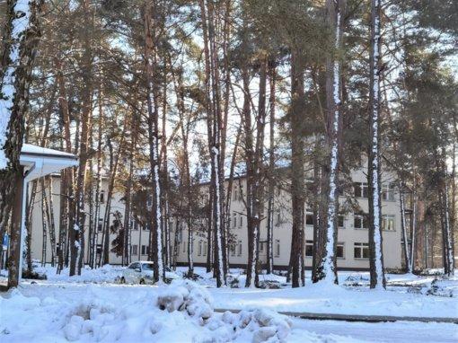 Gera žinia: praėjusią parą Prienų rajone naujų COVID-19 atvejų nenustatyta