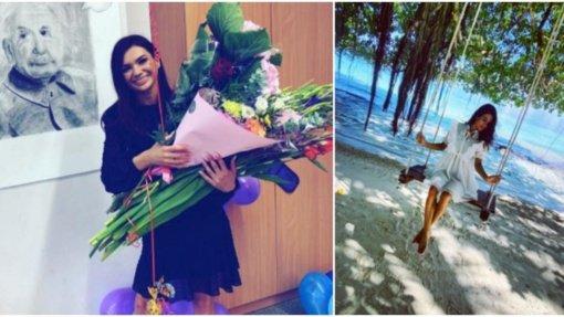 """""""Mokytojos Maldyvuose"""" skandalo pabaiga: kai pasiaiškinti turi mokytojas, tai tuoj pat, o kai pačių darže netvarka, tai """"soriukas"""""""