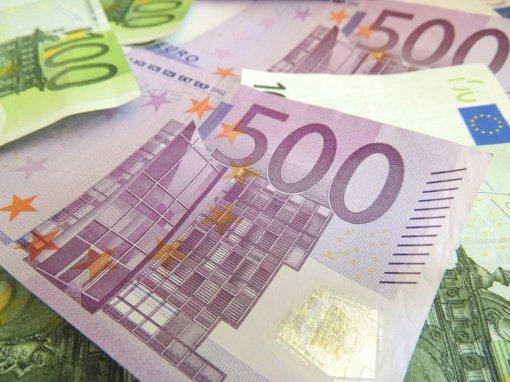 Kaune veikusios asociacijos vadovas kaltinamas pasisavinęs per 300 tūkst. eurų