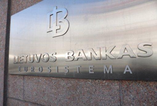 Lietuvos bankas: narystė euro zonoje padėjo sušvelninti COVID–19 krizės pasekmes ekonomikai