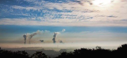 Šiauliuose užfiksuotas padidėjęs oro užterštumas