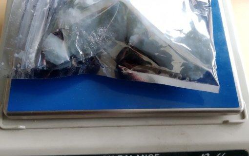 Sostinės policija iš nelegalios apyvartos paėmė kilogramus narkotinių medžiagų