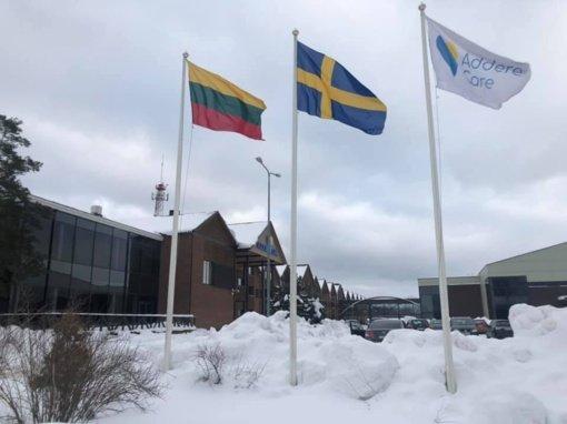 NVSC aiškinasi situaciją dėl naujo COVID-19 židinio slaugos namuose Trakuose