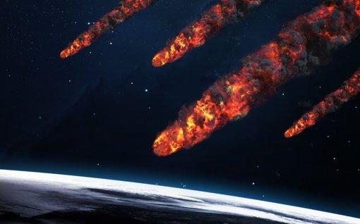 Milžiniški žemės drebėjimai ir III-asis pasaulinis karas: Nostradamo pranašystės 2021-iesiems