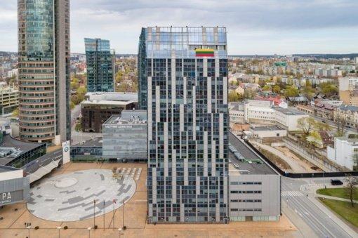 Vilnius – tarp 25 perspektyviausių pasaulio miestų: vienintelis iš Šiaurės Europos regiono