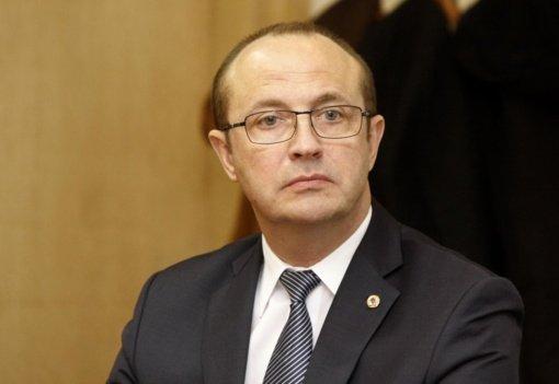 """Druskininkų meras: """"Maustomi ne tik """"Belorus"""" sanatorijos darbuotojai, bet galbūt ir aukščiausi šalies pareigūnai"""""""