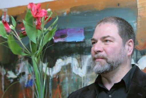 Mirė lietuvių tapytojas Aleksandras Vozbinas