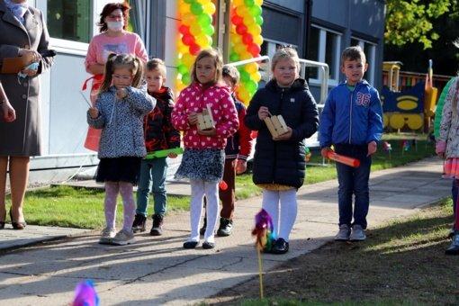 Kauno rajono mokyklų tinklo pertvarka: bus steigiami daugiafunkciai centrai, sujungiamos mokyklos ir statomos naujos