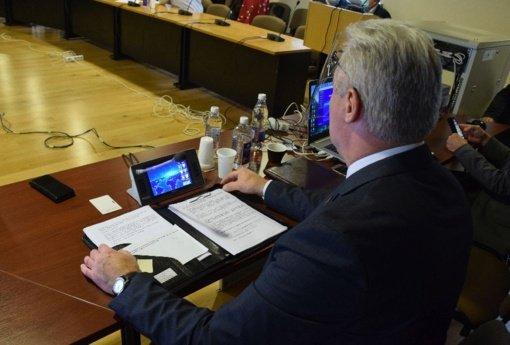 Patvirtintas Biržų rajono savivaldybės 2021 metų biudžetas