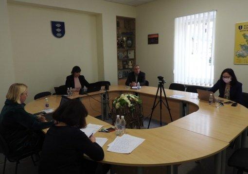 Patvirtintas Ignalinos 2021 m. biudžetas