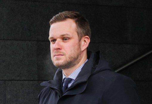 TS-LKD partijos pirmininko rinkimuose kandidatuos tik G. Landsbergis: kiti pretendentai rinkimuose nedalyvaus