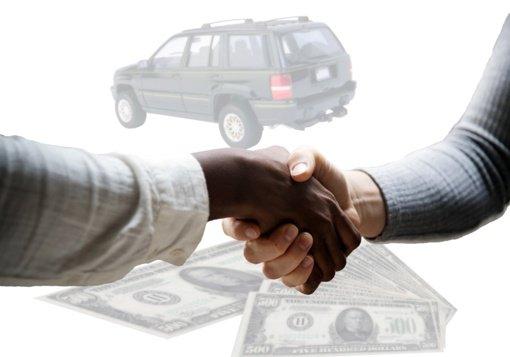Kur geriausia parduoti savo automobilį 2021?
