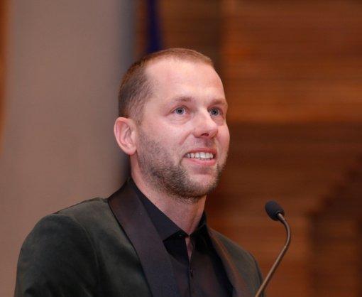 Įsimintiniausiu 2020-ųjų Kauno menininku išrinktas šokėjas ir choreografas M. Stabačinskas