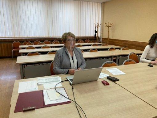 Vilniaus rajono tarybos posėdis: patvirtintas 2021-ųjų biudžetas, strateginis veiklos planas ir kiti svarbūs sprendimai