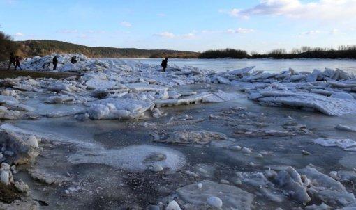 Potvyniui pasiruošusios visos Kauno rajono tarnybos