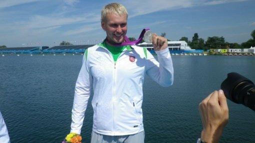 J. Šuklinas apie gyvenimą netekus olimpinio medalio: tik laiko klausimas, kada pinigus teks grąžinti