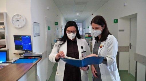 Kardiologai skambina pavojaus varpais: dėl pandemijos pacientai bijo tikrintis, didėja mirtingumas