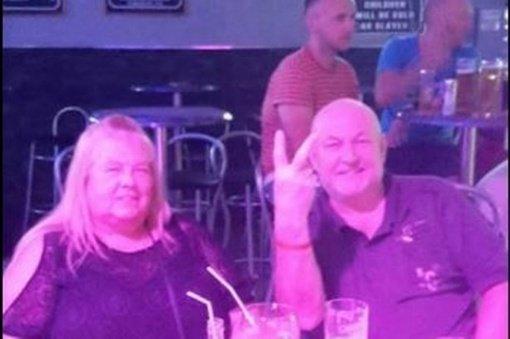 Šeimos melą išdavė socialinių tinklų nuotraukos