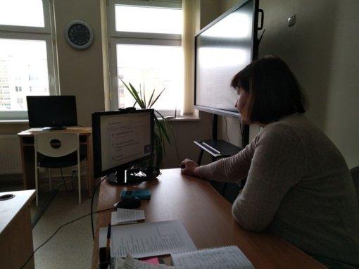 Kovo mėnesį – nauji nuotoliniai skaitmeninio raštingumo mokymai