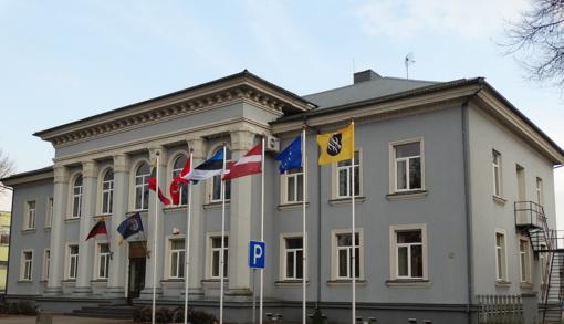 Kazlų Rūdos savivaldybėje – neeilinis Tarybos posėdis