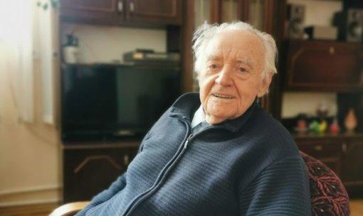 Vievyje įkurto Kelių muziejaus ilgametis direktorius J. Stepankevičius: muziejuose saugomi ne tik eksponatai, bet ir žmonių istorijos