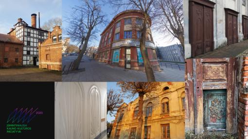 Įsimintiniausia Kauno kultūros iniciatyva – interaktyvus žydų kultūros paveldo žemėlapis