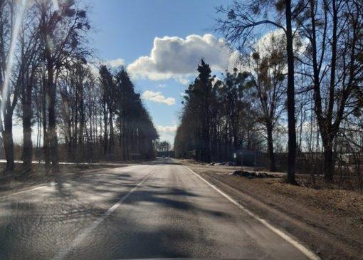 """Diskusijos dėl kelio Kaunas–Prienai–Alytus tęsiasi: nenori laukti, kol bus sunešiotos geležinės """"klumpės"""""""