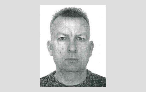 Utenos policija prašo visuomenės pagalbos ieškant dingusio vyro