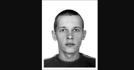 Alytaus policija ieško nuo bausmės atlikimo besislapstančio vyro