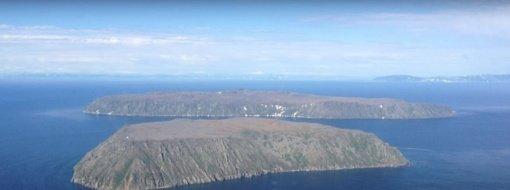 Dvi salas skiria 4 kilometrai, bet laiko skirtumas tarp jų – beveik para