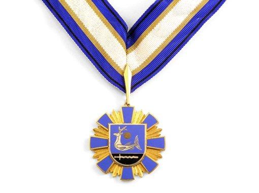 Kviečia siūlyti kandidatus Zarasų krašto garbės piliečio vardui suteikti