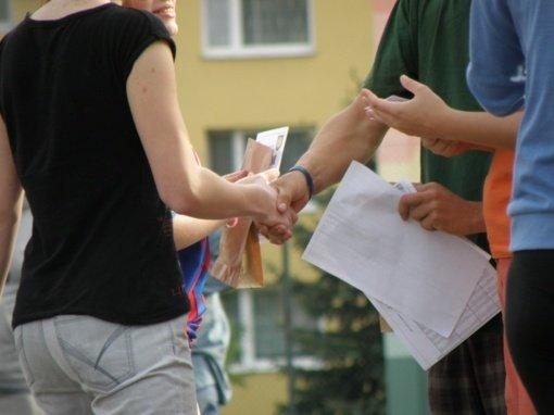 Jonavos NVO atstovai pritaria naujai projektų finansavimo tvarkai